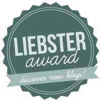 Nominé au Liebster Award !
