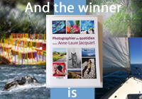 Concours photo : And the winner is…