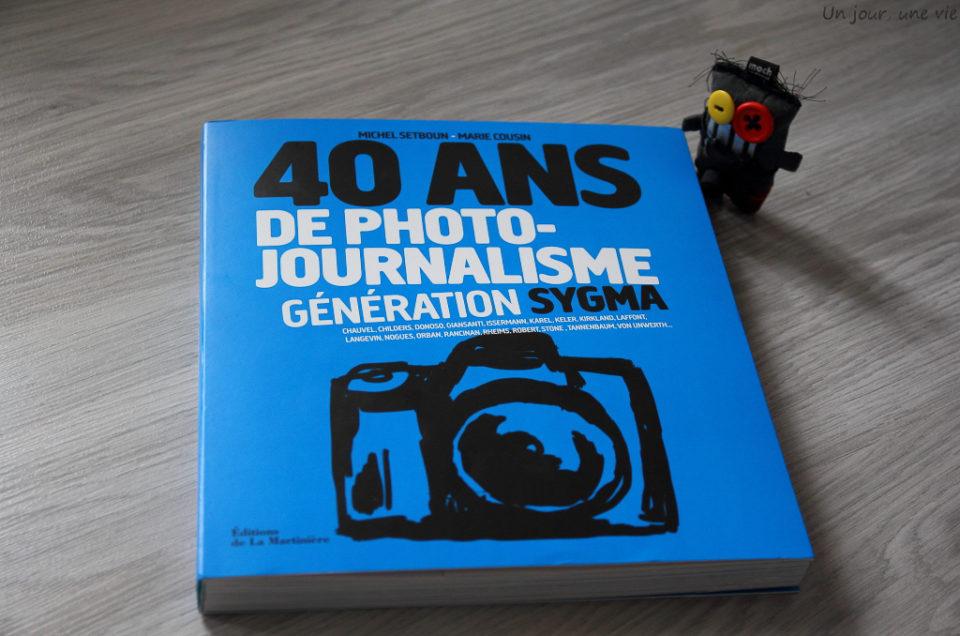 Génération Sygma, 40 ans de photo-journalisme