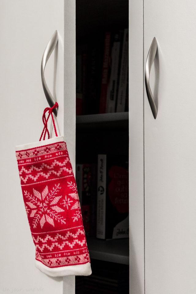 4 décembre : Porte