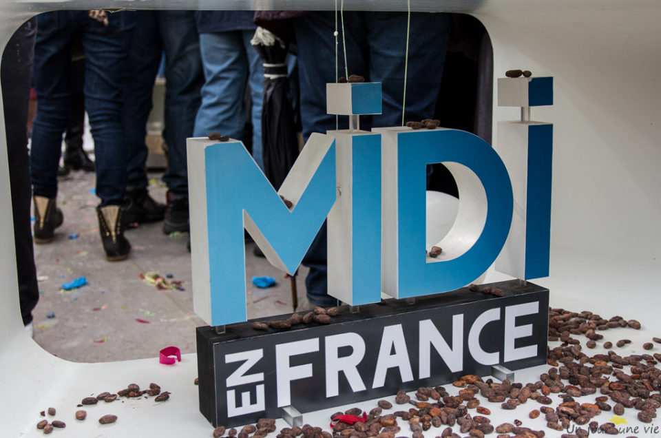 Midi en France à Roanne