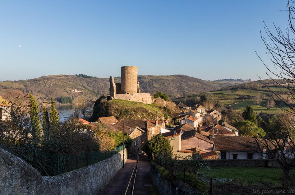Visite de Saint-Maurice-sur-Loire