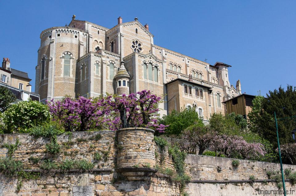 Balade dans l'ancienne Capitale de Dombes : Trévoux