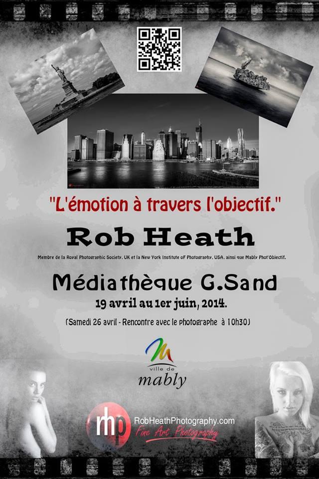 Rob heath