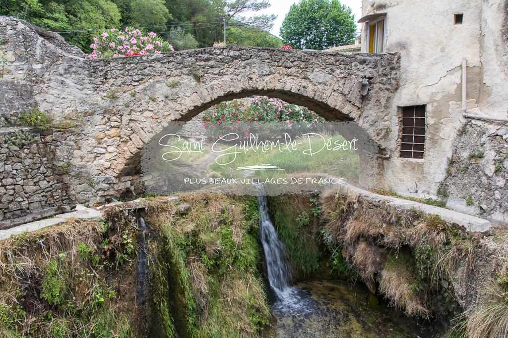 Saint Guilhem (2)