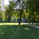 Parc de la Colombière
