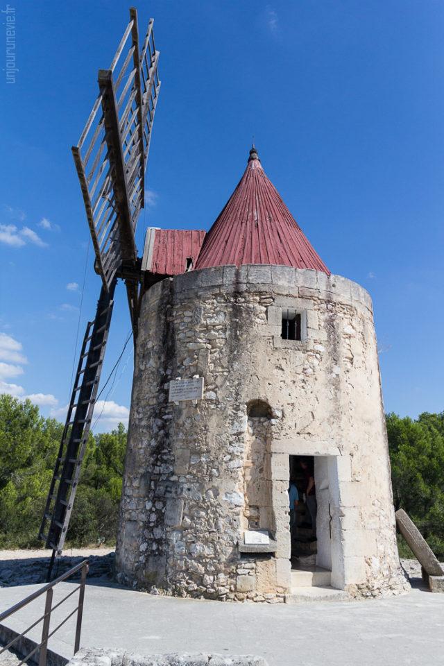 Moulin Daudet