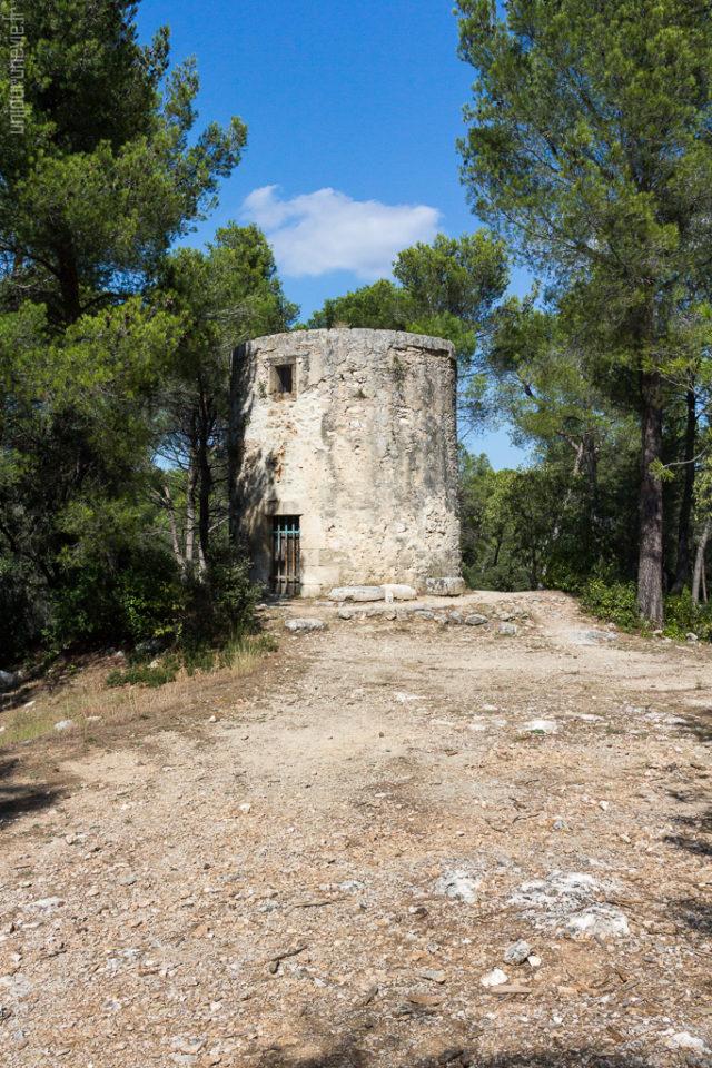 Moulin Tissot ou Avon
