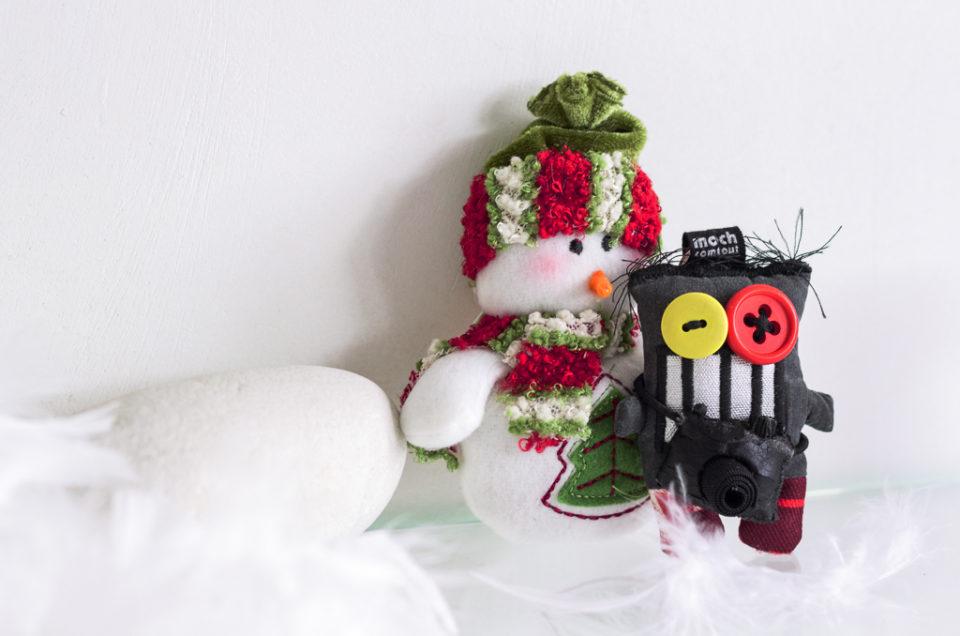 Le défi photo de Noël