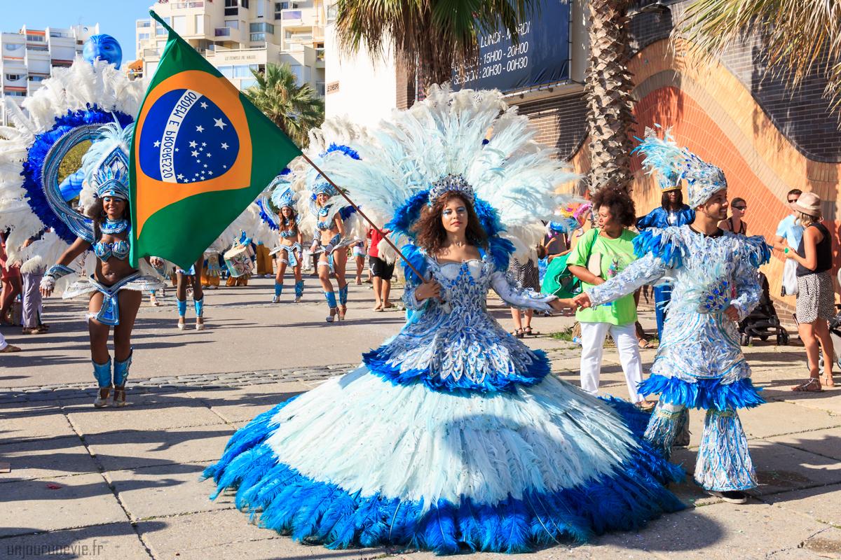 Carnaval de la Grande Motte