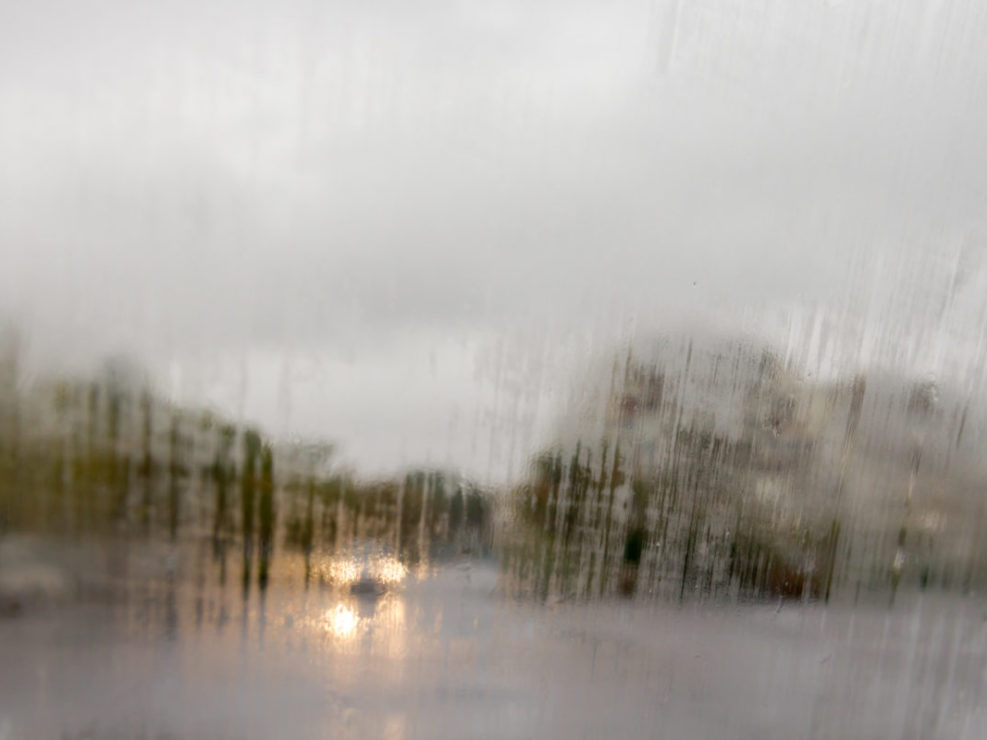 Ode à la pluie