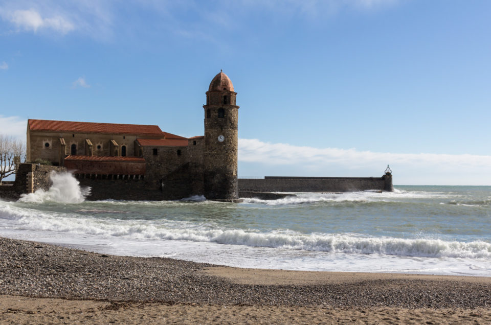 Un weekend à Collioure